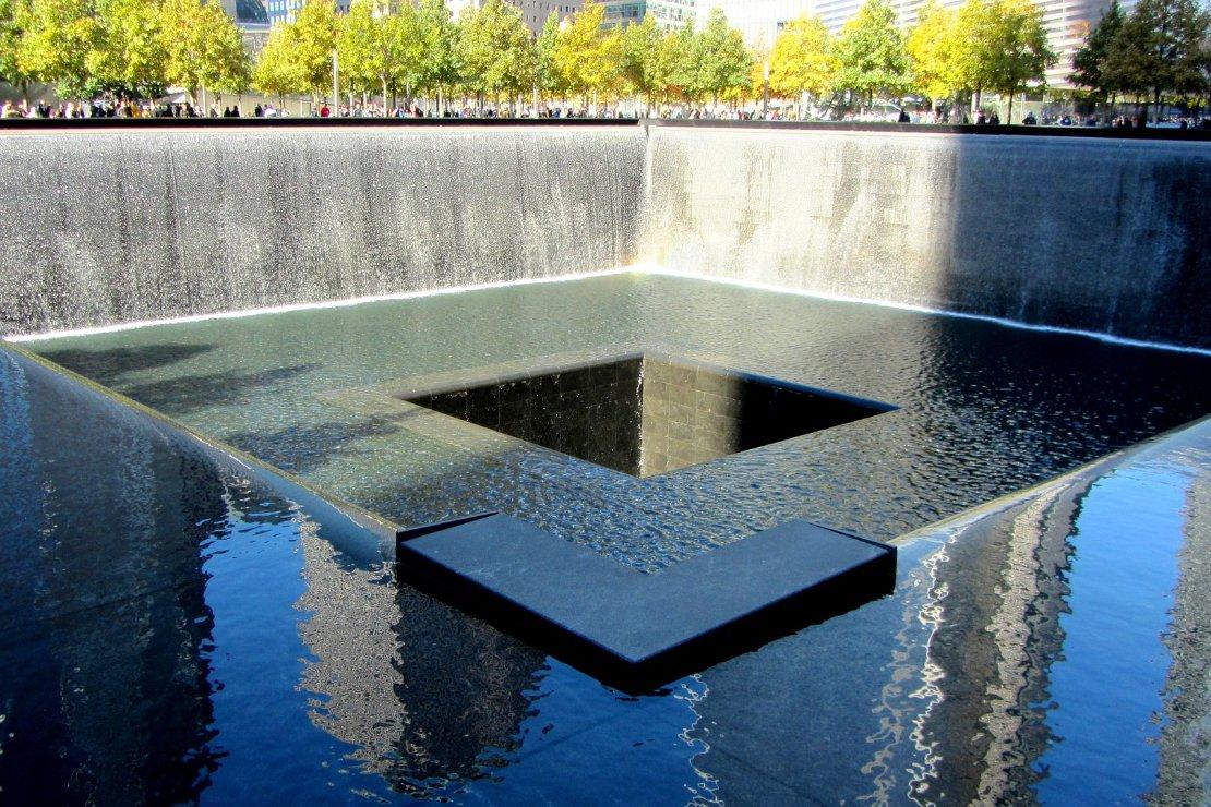Ground Zero a