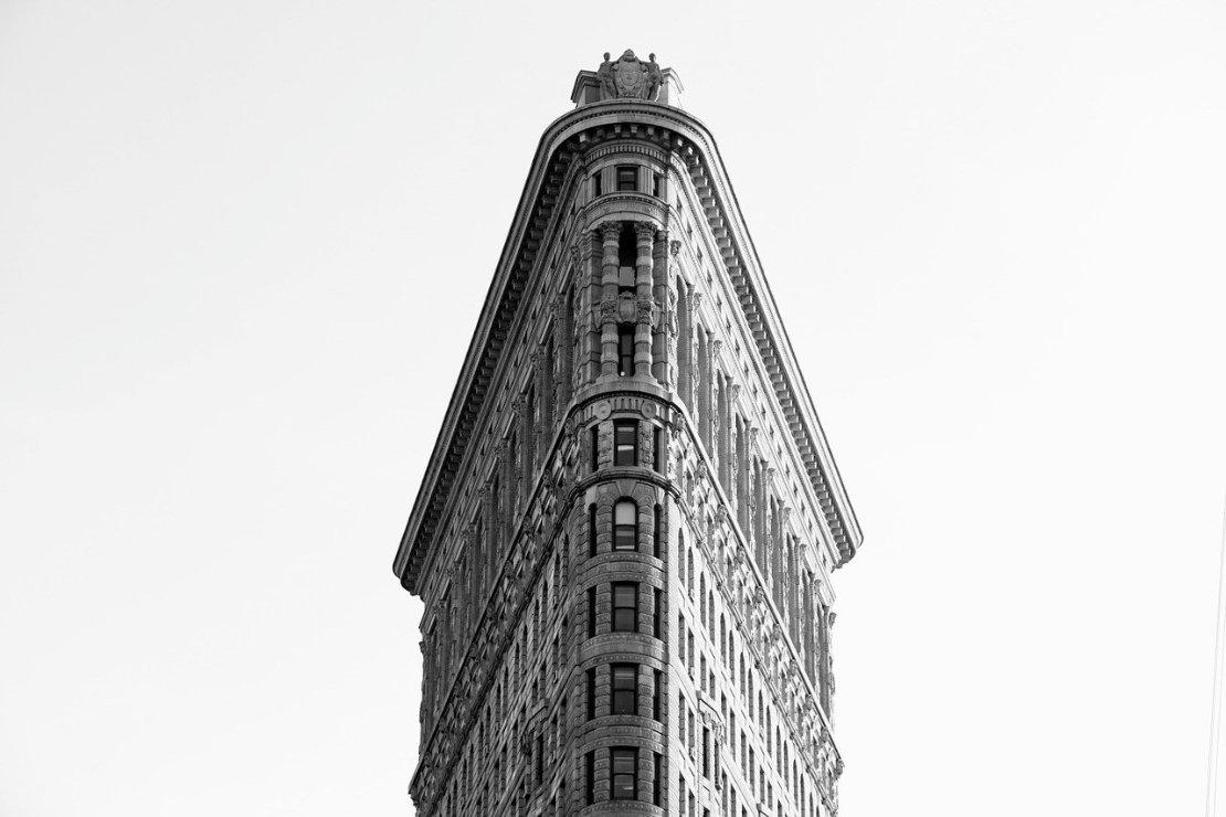 Flatiron Building a