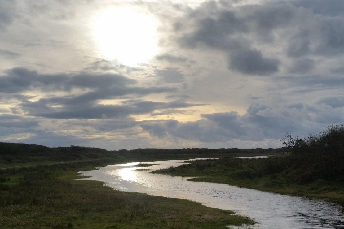 De Slufter op Texel een uitzonderlijk natuurgebied