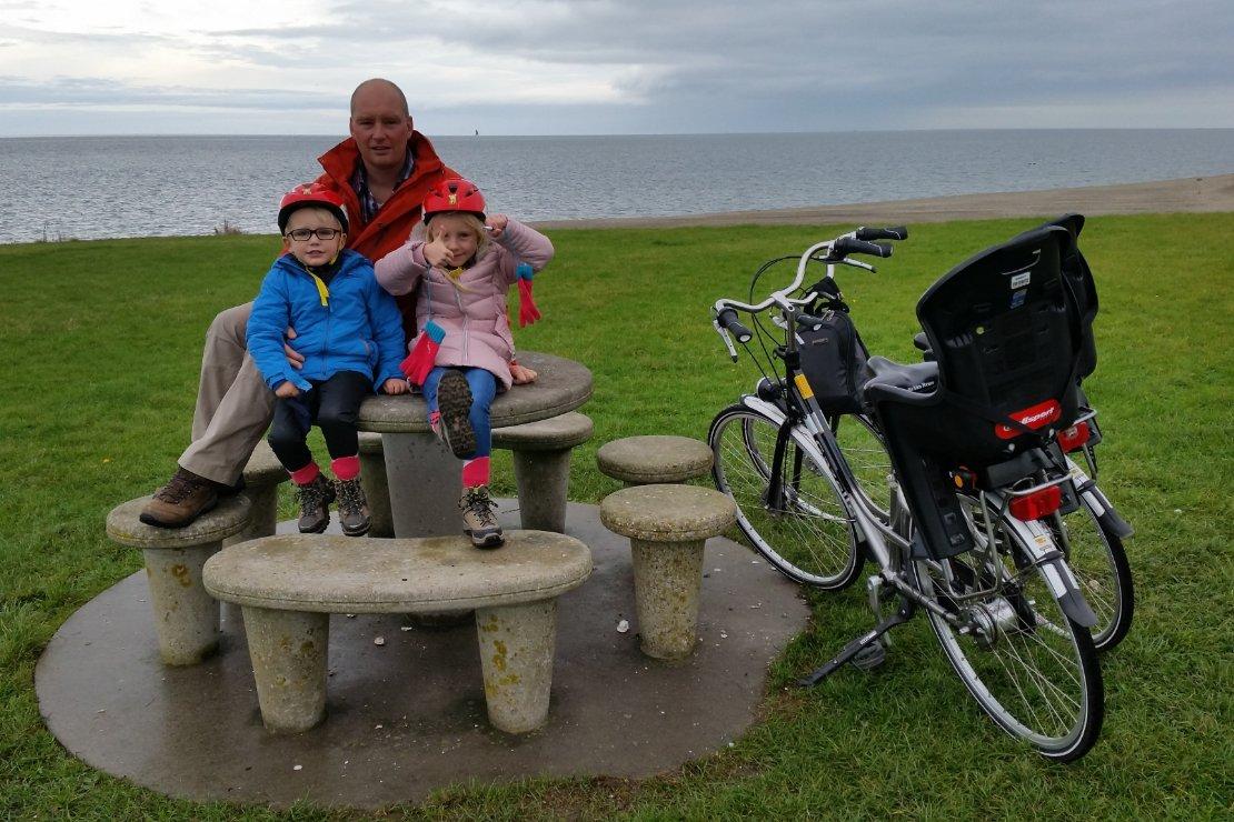 Een beestige gezinsvakantie op Texel b