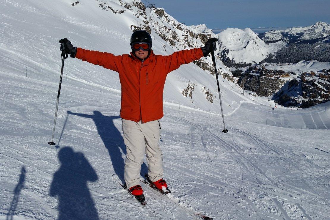 Heerlijk voordelig wintersporten met Sunweb a