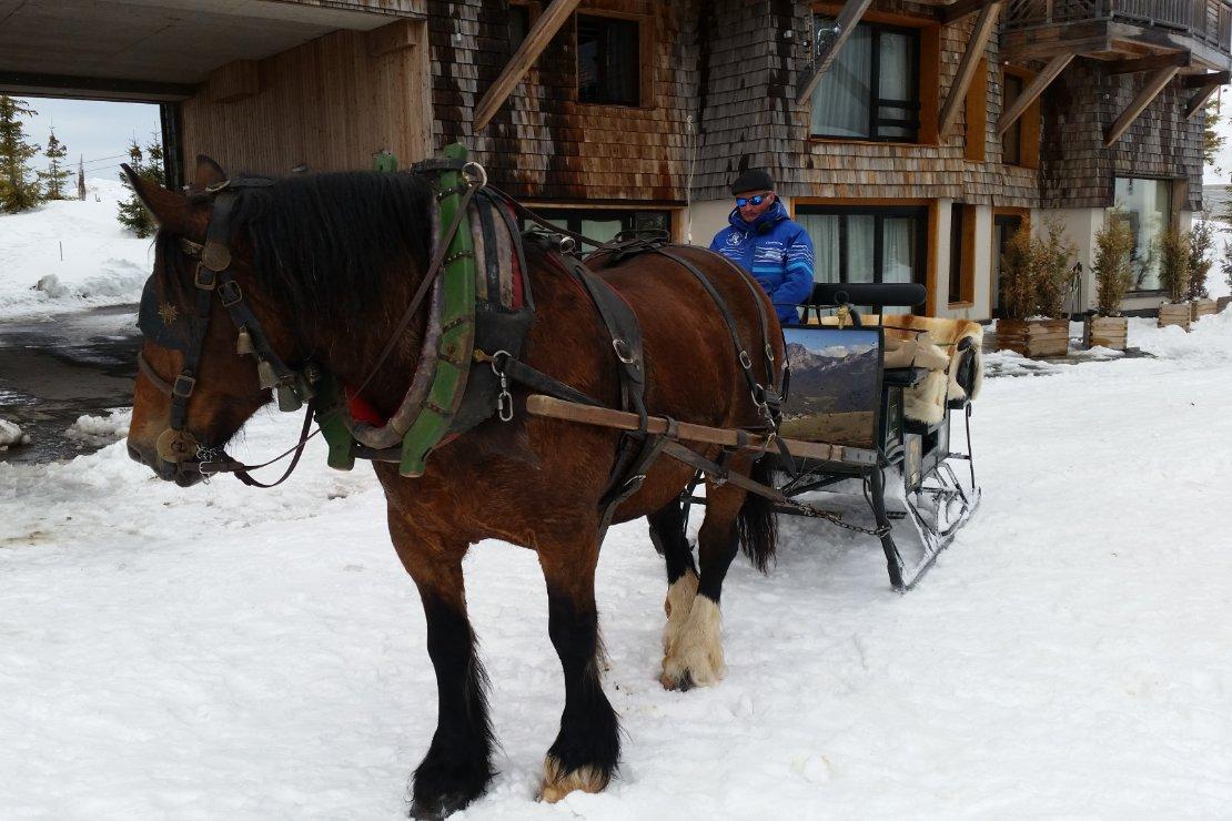 Heerlijk voordelig wintersporten met Sunweb b