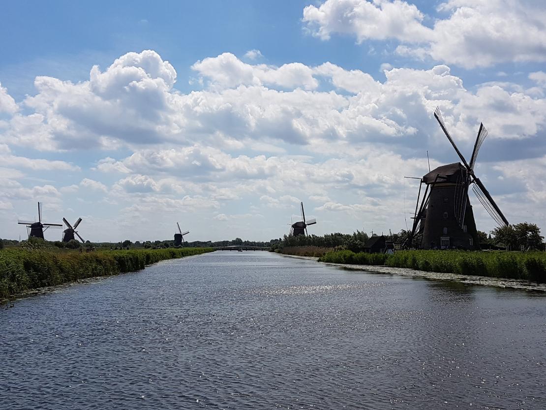 Sprankelende citytrip in bruisend Rotterdam h