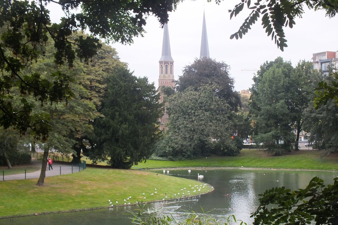 15 gratis dingen die je kan doen in Antwerpe