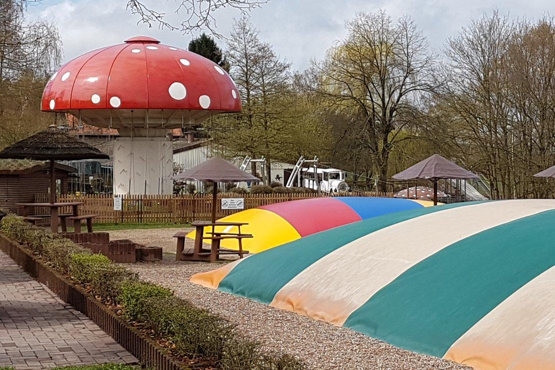 Zo bundel je Grimm, gieters en Goethe in 1 vakantie in het Duitse Hessen Steinau