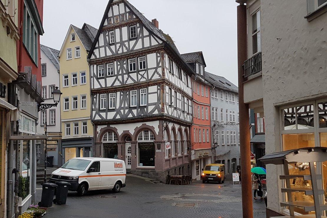 Zo bundel je Grimm, gieters en Goethe in 1 vakantie in het Duitse Hessen Wetzlar