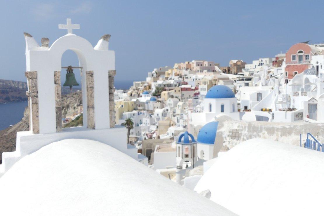 Brede zandstrandvakantie op Kreta met een vleugje Santor