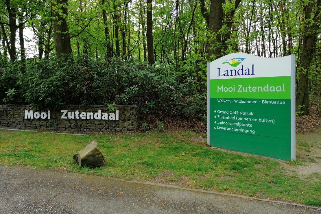 Weekendje weg midden in de natuur in Landal M