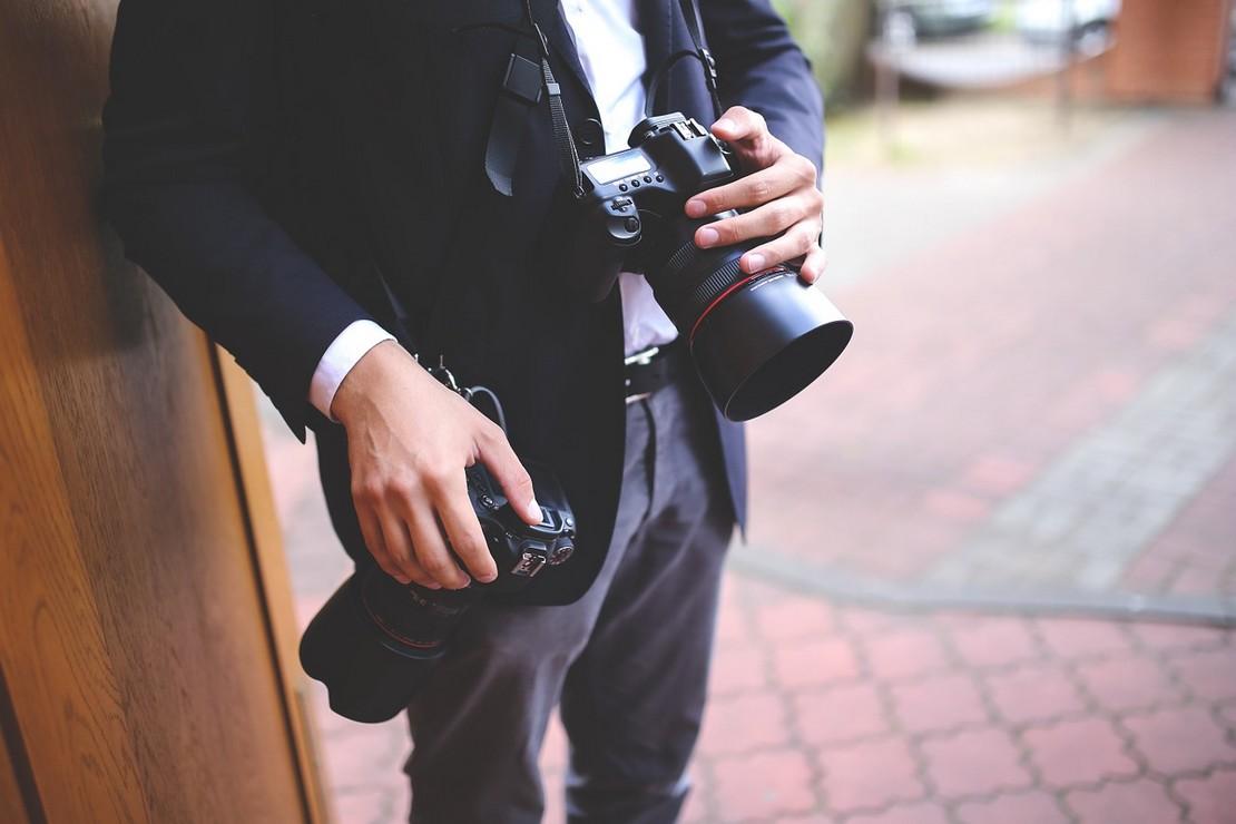 De beste camera's voor op rei