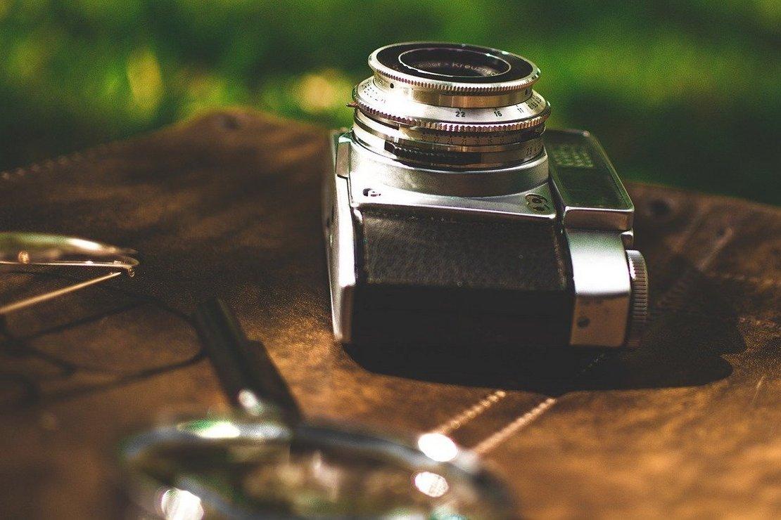 De beste camera's voor op reis