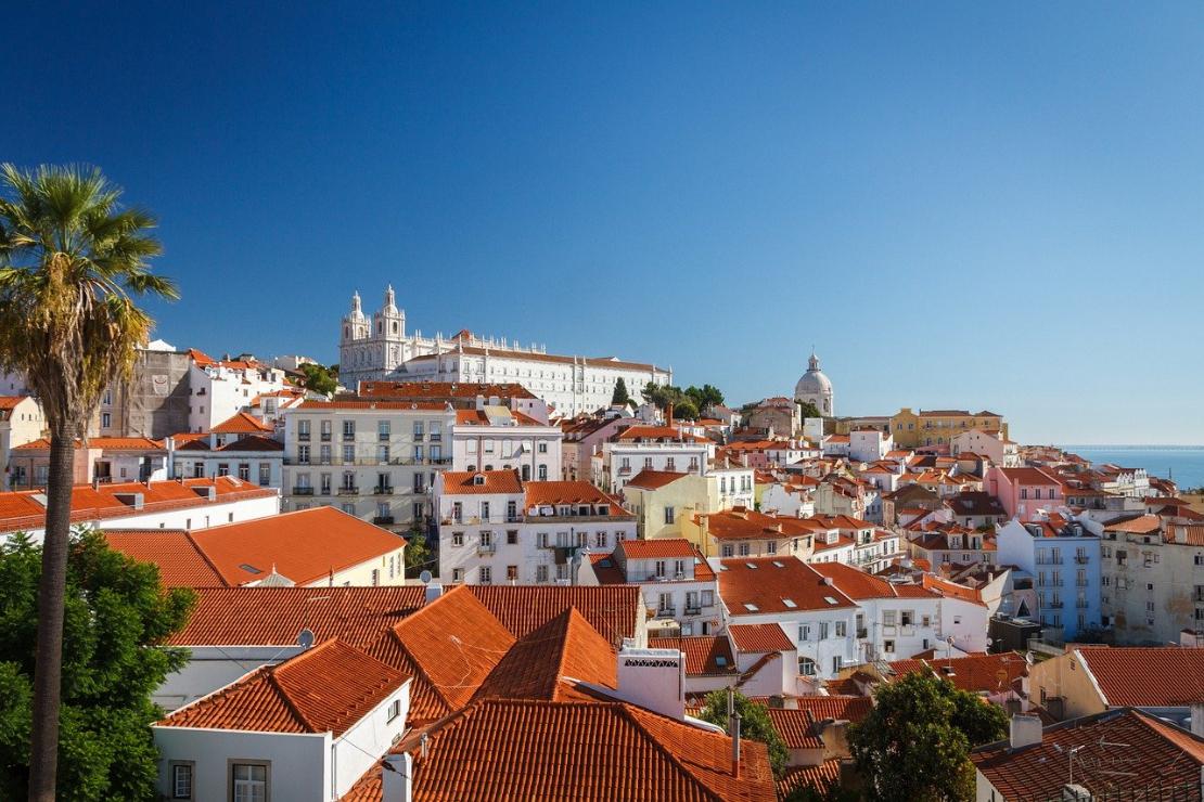 De vijf hoogtepunten van Lissabon die je niet mag missen