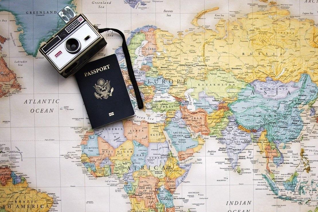 Een wereldreis uitstippelen waar begin je precies