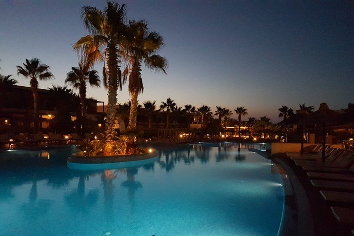 All in vakantie in Xperience Hotel Stella Palace