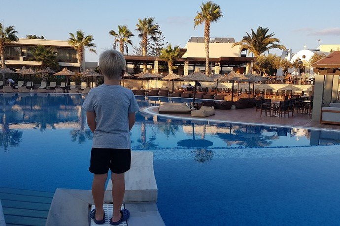 All in vakantie in Xperience Stella Palace