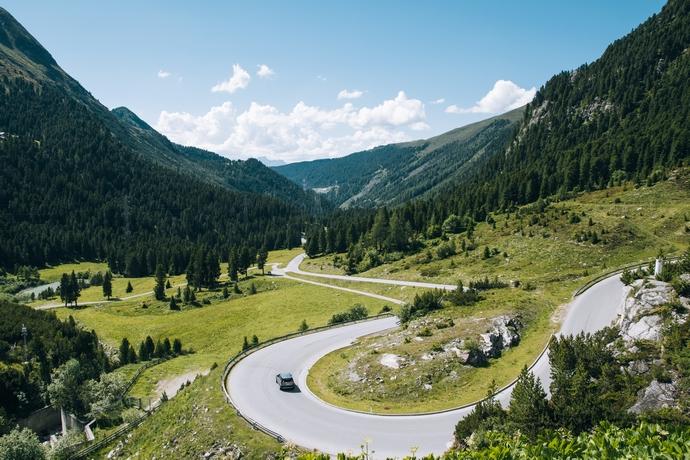 Alles wat je moet weten over het vignet in Oostenrijk