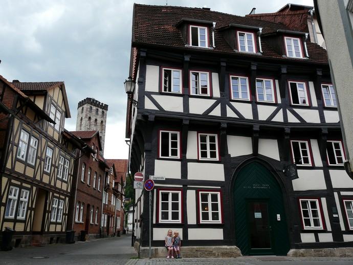 Hann. Münden hotel