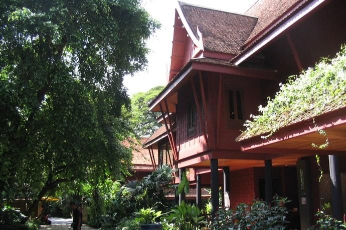 Jim Thompsom huis