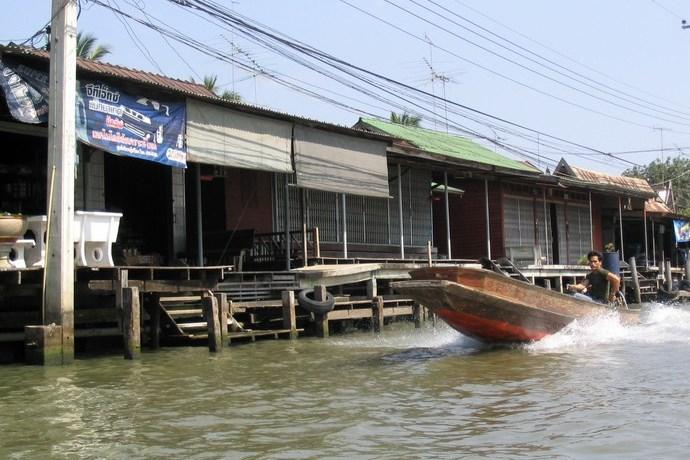 Klongs Thailand 2