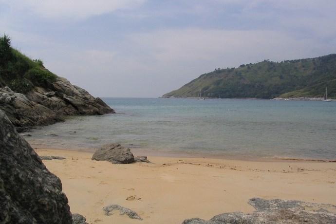 Nai Harn Beach Thailand 2