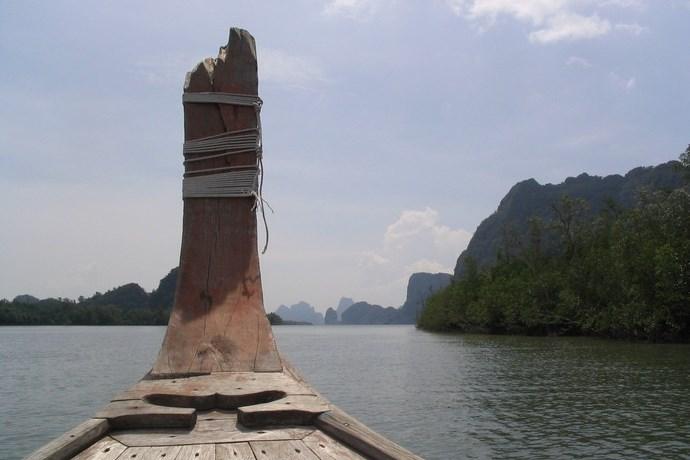 Phang Nga Thailand 2