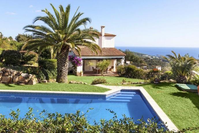 Vakantiewoning Spanje