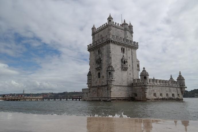 Torre de Bélém