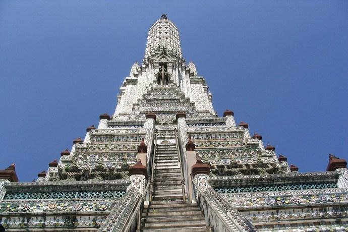 Wat Arun Thailand 2