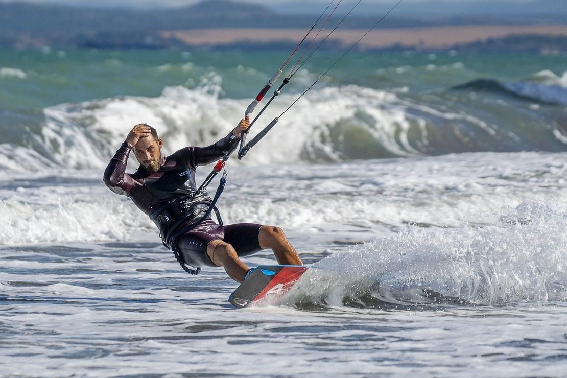 Vier leuke activiteiten aan de Zeeuwse kust