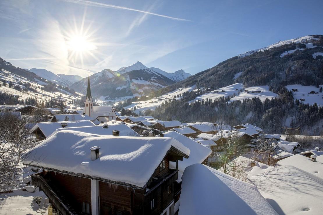De beste panorama's Ski Juwel Alpbachtal Wildschönau