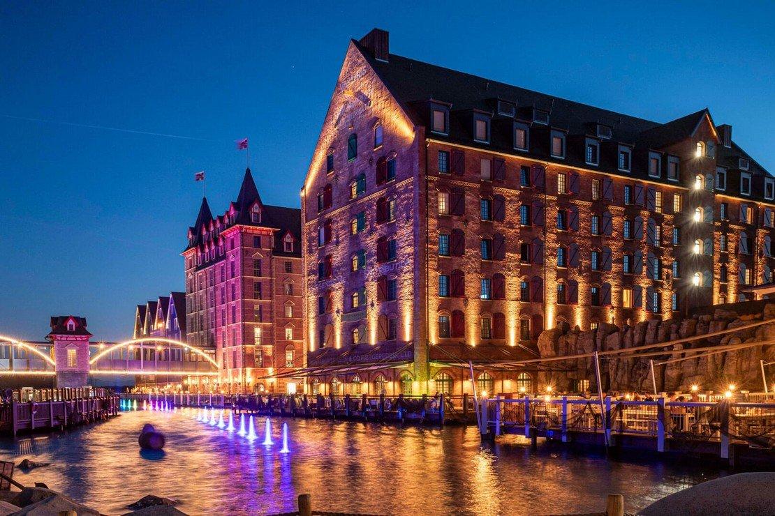 Hotel Kronasar Europa-Park