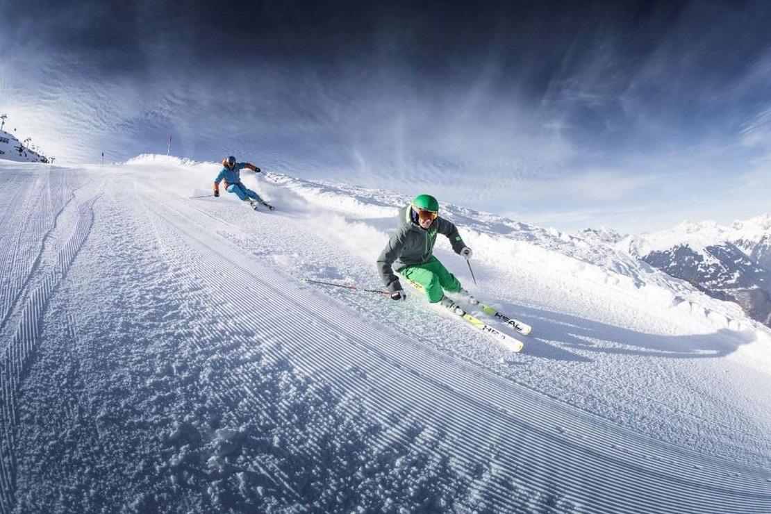 Montafon Vorarlberg Oostenrijkse gastvrijheid op ski'