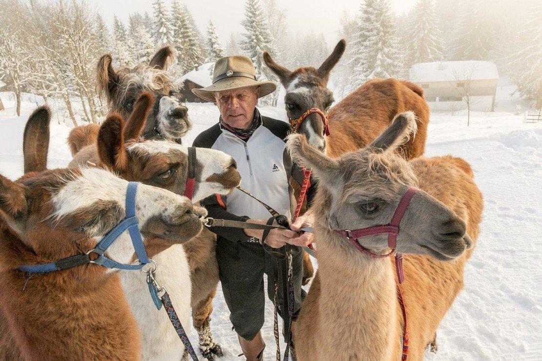 Montafon Vorarlberg Oostenrijkse gastvrijheid op ski