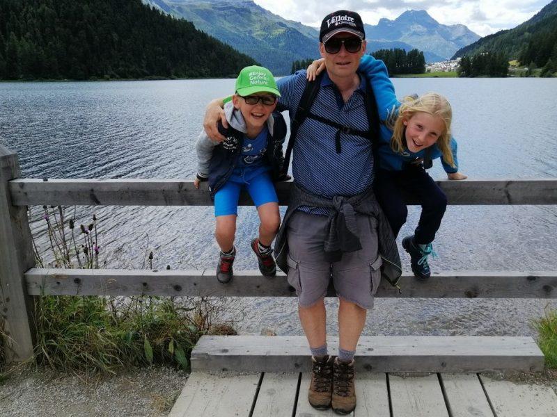 Wout Bart Fien Sankt Moritz 2020
